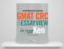 2.GMAT CRC & EssayView
